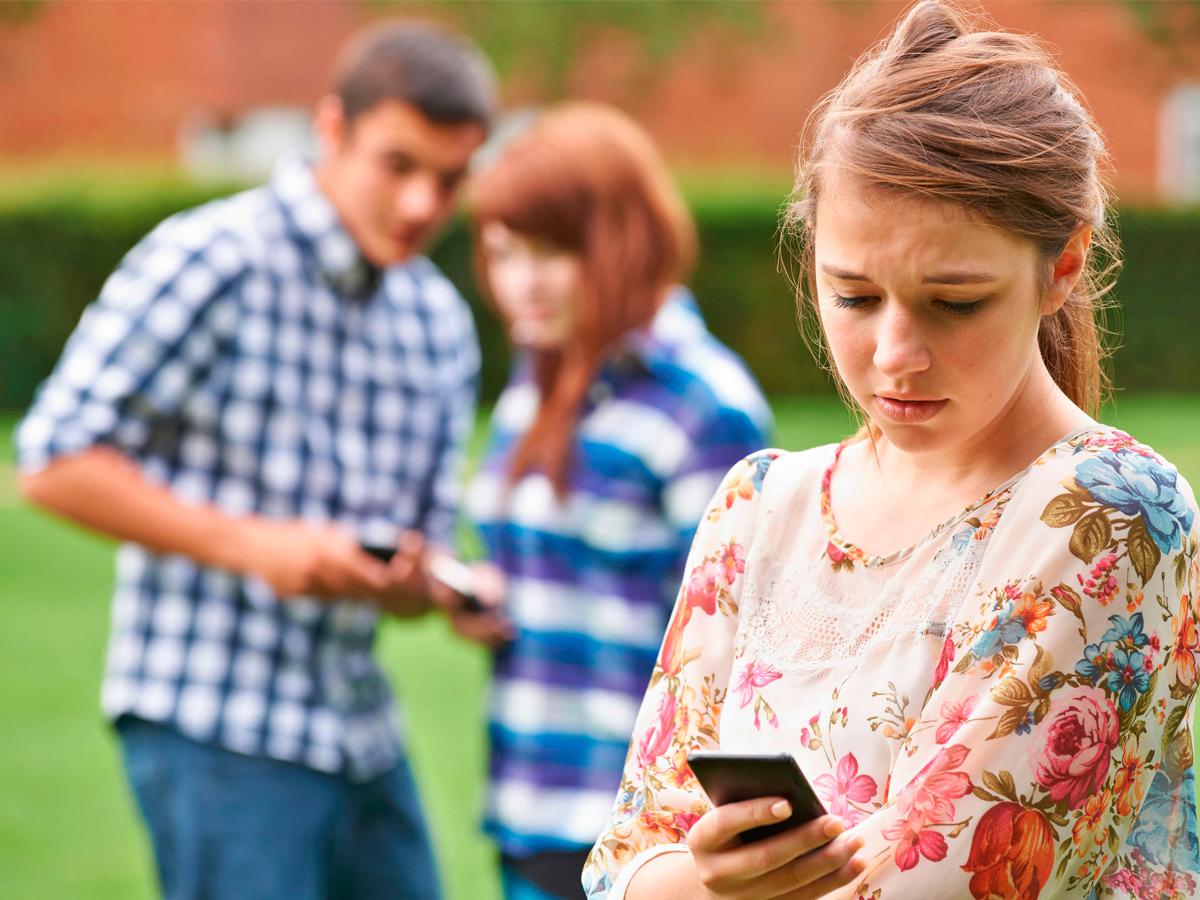 Nuevo reto viral para Jóvenes en las redes sociales